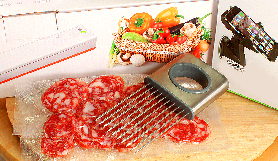 Гаджеты для Кухни и Путешествия