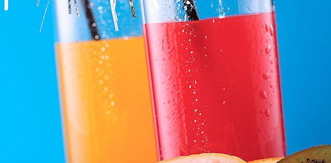 Фруктовый Сок не Повышает Сахар в Крови