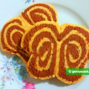 Печенье Бабочки