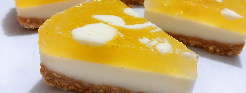 Лимонный Торт Мусс Без Выпечки